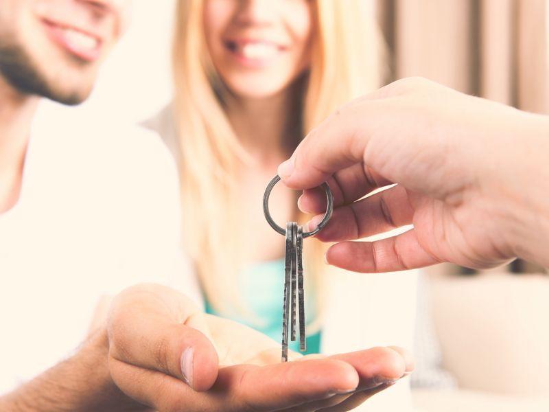 comprar primera vivienda
