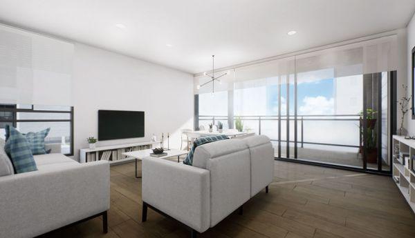 Promoción Inmobiliaria Residencial Guadaira
